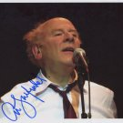 "Art Garfunkel SIGNED 8"" x 10"" Photo + Certificate Of Authentication 100% Genuine"