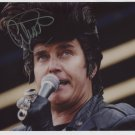 Alvin Stardust SIGNED Photo + Certificate Of Authentication  100% Genuine