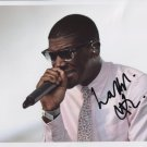 Labrinth (Singer) SIGNED Photo + Certificate Of Authentication  100% Genuine