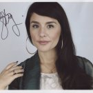 Jessie Ware SIGNED Photo + Certificate Of Authentication  100% Genuine