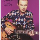 "Edwyn Collins SIGNED 8"" x 10"" Photo + Certificate Of Authentication 100% Genuine"