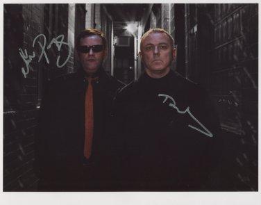 Secret Affair (Mod Band) SIGNED Photo + Certificate Of Authentication 100% Genuine