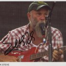 "Seasick Steve SIGNED 8"" x 10"" Photo + Certificate Of Authentication  100% Genuine"