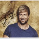 Kian Egan (Westlife) SIGNED Photo + Certificate Of Authentication  100% Genuine
