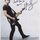 "Hunter Hayes SIGNED 8"" x 10"" Photo + Certificate Of Authentication  100% Genuine"