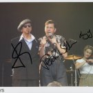 Dexys Midnight Runners SIGNED Photo + Certificate Of Authentication  100% Genuine