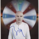 "Billy Corgan Smashing Pumpkins SIGNED 8"" x 10"" Photo + Certificate Of Authentication 100% Genuine"