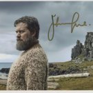 "John Grant (Singer) SIGNED 8"" x 10"" Photo + Certificate Of Authentication  100% Genuine"