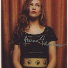 "Joanna Newsom SIGNED 8"" x 10"" Photo + Certificate Of Authentication 100% Genuine"