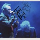 "Jesus & Mary Chain SIGNED 8"" x 10"" Photo + Certificate Of Authentication 100% Genuine"