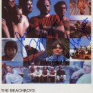 "The Beach Boys (Band) SIGNED 8"" x 10"" Photo + Certificate Of Authentication 100% Genuine"