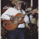"Duane Eddy SIGNED 8"" x 10"" Photo + Certificate Of Authentication  100% Genuine"