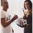 Tears For Fears (Band) SIGNED Photo + Certificate Of Authentication 100% Genuine
