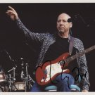 """Mark Knopfler SIGNED 8"""" x 10"""" Photo + Certificate Of Authentication 100% Genuine"""