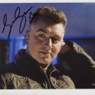"Sam Smith (Singer) SIGNED 8"" x 10"" Photo + Certificate Of Authentication 100% Genuine"