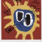 "Primal Scream (Band) SIGNED 8"" x 10"" Photo + Certificate Of Authentication 100% Genuine"