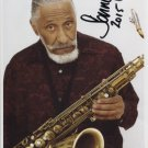 """Sonny Rollins SIGNED 8"""" x 10"""" Photo + Certificate Of Authentication 100% Genuine"""