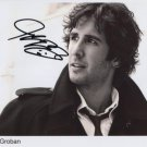 "Josh Groban SIGNED 8"" x 10"" Photo + Certificate Of Authentication 100% Genuine"