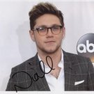 "Niall Horan (One Direction) SIGNED 8"" x 10"" Photo + Certificate Of Authentication  100% Genuine"