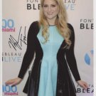 """Meghan Trainor SIGNED 8"""" x 10"""" Photo + Certificate Of Authentication 100% Genuine"""