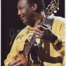 "George Benson SIGNED 8"" x 10"" Photo + Certificate Of Authentication  100% Genuine"
