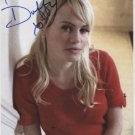 "Duffy (Female Singer) SIGNED 8"" x 10"" Photo + Certificate Of Authentication"