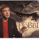 """Martin Freeman (Actor) SIGNED 8"""" x 10"""" Photo + Certificate Of Authentication 100% Genuine"""