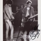 """Mick Jones The Clash SIGNED 8"""" x 10"""" Photo + Certificate Of Authentication 100% Genuine"""