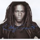 """Eddy Grant (Singer) SIGNED 8"""" x 10"""" Photo + Certificate Of Authentication 100% Genuine"""