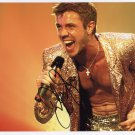 """Jake Shears (Scissor Sisters) SIGNED 8"""" x 10"""" Photo + Certificate Of Authentication 100% Genuine"""