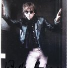 """Wreckless Eric (U.K. Singer) SIGNED 8"""" x 10"""" Photo + Certificate Of Authentication  100% Genuine"""