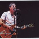 "Noel Gallagher SIGNED 8"" x 10"" Photo + Certificate Of Authentication  100% Genuine"