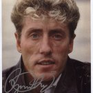 """Roger Daltrey (The Who) SIGNED 8"""" x 10"""" Photo + Certificate Of Authentication  100% Genuine"""