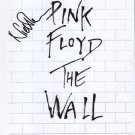 Nick Mason (Pink Floyd) SIGNED Photo + Certificate Of Authentication 100% Genuine