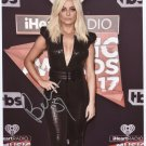 """Bebe Rexha SIGNED 8"""" x 10"""" Photo + Certificate Of Authentication  100% Genuine"""