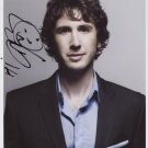 """Josh Groban SIGNED 8"""" x 10"""" Photo + Certificate Of Authentication 100% Genuine"""