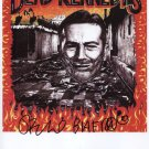 """Jello Biafra Dead Kennedys SIGNED 8"""" x 10"""" Photo + Certificate Of Authentication 100% Genuine"""
