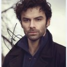 "Aidan Turner SIGNED 8"" x 10"" Photo + Certificate Of Authentication  100% Genuine"