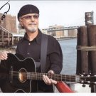 Dion Dimucci (Singer) SIGNED Photo + Certificate Of Authentication 100% Genuine