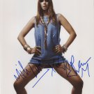 Cat Power Chan Marshall SIGNED Photo + Certificate Of Authentication 100% Genuine