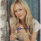 "Jewel Kilcher (Singer) SIGNED 8"" x 10"" Photo + Certificate Of Authentication 100% Genuine"