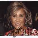 Darlene Love SIGNED Photo + Certificate Of Authentication  100% Genuine