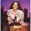 Donna Summer SIGNED Photo + Certificate Of Authentication  100% Genuine