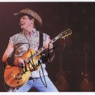 "Ted Nugent SIGNED 8"" x 10"" Photo + Certificate Of Authentication  100% Genuine"