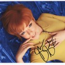 Sheridan Smith SIGNED Photo + Certificate Of Authentication 100% Genuine