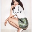 Camila Cabello SIGNED Photo + Certificate Of Authentication 100% Genuine