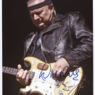 Dick Dale (Surf Guitarist) SIGNED Photo + Certificate Of Authentication 100% Genuine