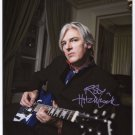 """Robyn Hitchcock SIGNED 8"""" x 10"""" Photo + Certificate Of Authentication 100% Genuine"""