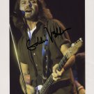 """Eddie Vedder (Pearl Jam) SIGNED 8"""" x 10"""" Photo + Certificate Of Authentication 100% Genuine"""
