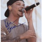 Kane Brown (Singer) SIGNED Photo + Certificate Of Authentication  100% Genuine